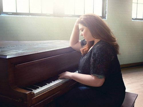 Mary Lambert portrait by photographer John Keatley.