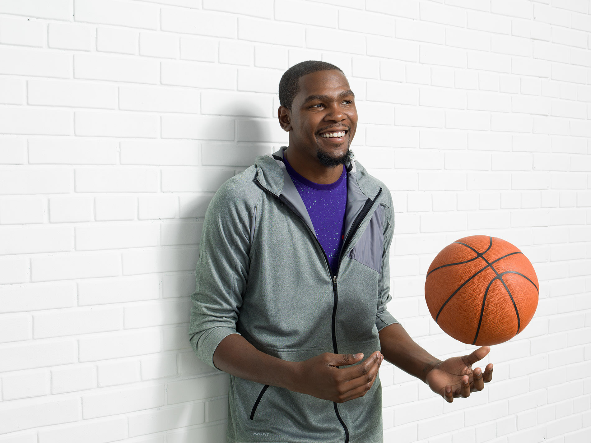 Kevin Durant / Sparkling ICE